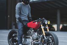 motos e carros