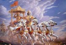 Indian Mythology / Images from Indian mythology