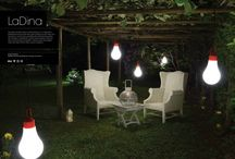 OUTDOOR LIGHTS / Our favourite outdoor lighting, perfect for residential or hospitality spaces. Available at LightForm.ca