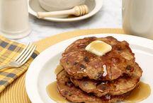 *BreKKie* / Breakfast recipes