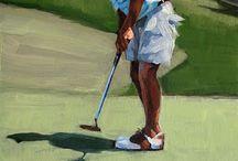Golfistas