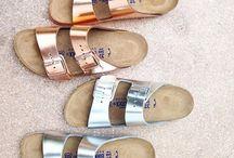 shoes&pumps、sandals