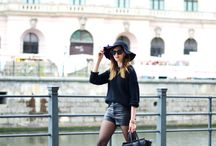 Street Style Around the Globe