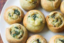 Jewish food / by Julie Ronaldson