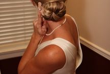 Updos / by Jackie Lorenz