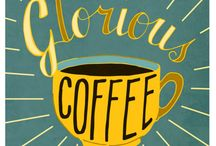 All things coffee / by Sheila Connor
