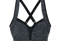 Fitness Gear Wishlist / Dreaming of a fitness wardrobe full of gems!