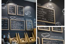 GNAM - our work - / Brand Identity - Corporate Identity - Naming - Store Graphic Design - Food packaging