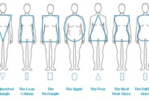 Body Shape & Wardrobe Styling / Body shape and wardrobe styling information for women. How to dress for your body type. Understanding body types and body shapes. Feel more confident in your body.
