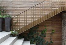 Archi External Staircase