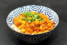 Soups, Stews, Casseroles, Braises, Gratins / by Tara Zinatbakhsh