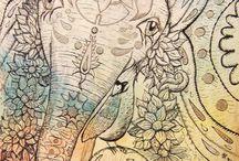 Elefantes <3