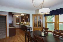 Project 2919-1 Northeast NE Minneapolis Tudor Transitional Kitchen Remodel