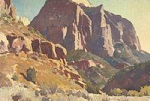 Inspiring - Art of the West