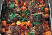 foodies - stews