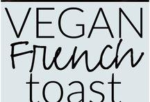 The Vegan life