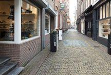 STORES / HOOGSTRAAT | ALKMAAR | THE NETHERLANDS