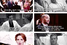 Gray's Anatomy <3
