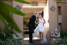 Prewedding and Wedding