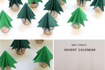 Alternative Advent Calendars / Ideas for alternative or different advent calendars!