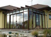 Zimní zahrady - conservatory