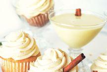 Cupcakes / by Yolanda Franco-Melano