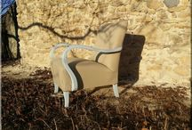 Bútorok, shabby chic