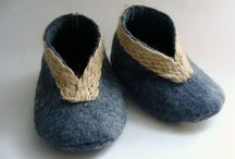 Sewing :: little ones (clothes & accessories) / by one foot in wales