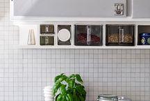 Detaljer kök