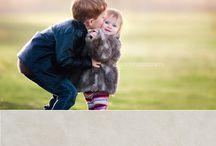 Tips for Family & Children Photographers / Tips for Child Photographers, Family Photographers & Portrait Photographers by Lady Tori Photography.