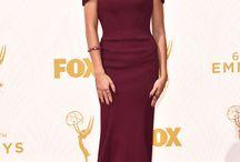 Emmys Red Carpet 2015