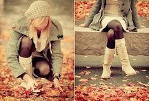 Seasons / by Tasha Pierce