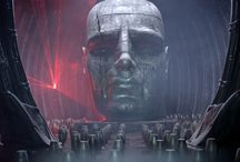 Prometheus / 'Prometheus' - Ridley Scott's back. The search for our beginning could lead to our end. | http://numet.ro/prometheus