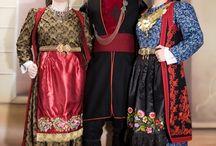Παραδοσιακες στολες ,παραδοσιακα κοσμηματα