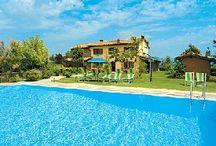 Province Arezzo / Country Villa in the Province of Arezzo