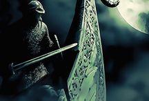 Két világ / viking story