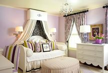 kid's rooms decor / by Cindy Smith