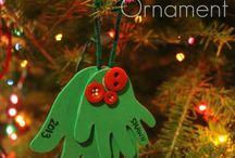christmas crafts handmade