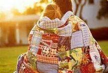 -Blanket..