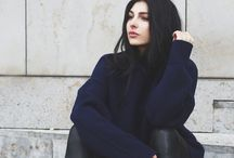 Anna Nooshin / Anna Nooshin