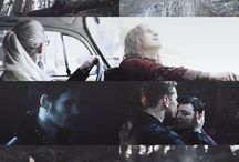Fandom: Once Upon a Time / by Selina Mae Borbe