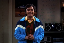 """The Big Bang Theory / My blog articles on the science seen on """"The Big Bang Theory"""""""