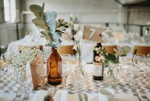 Wedding / Tables