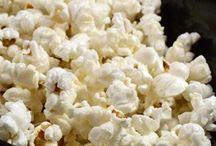 Popcorn Recipe!
