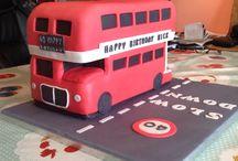 Kane's 5th birthday