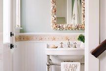 Bathroom / by Rachel Todd-Williams