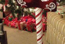 Acadia Christmas
