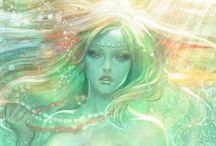 Sirènes / Mermaids