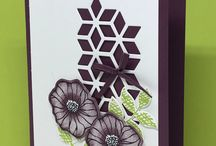 Stampin' Up Oh So Eclectic