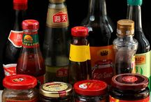 Sauces chinoises